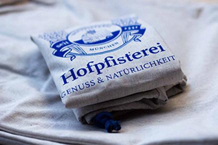 Branding Hofpfisterei