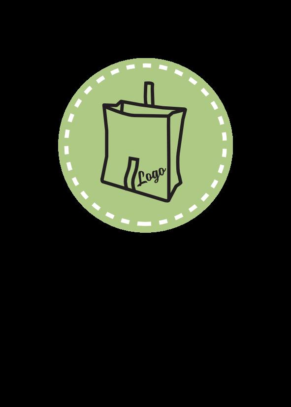 eigenes Logo, nachhaltiges Branding