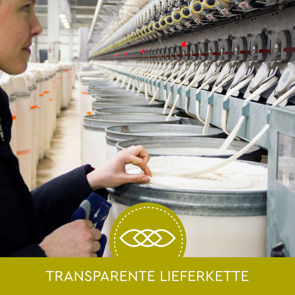 nachhaltige geschenkidee transparente lieferkette