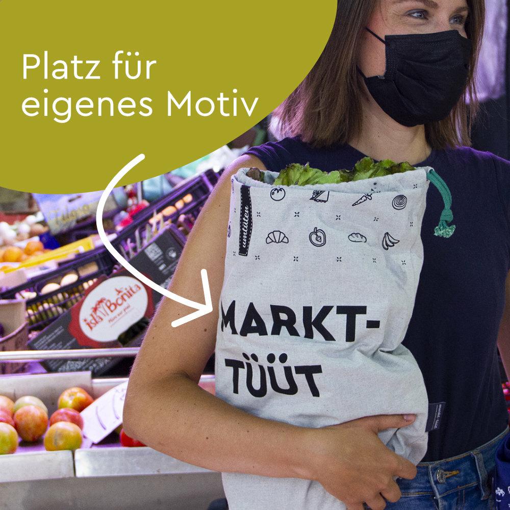 nachhaltige geschenkidee markt