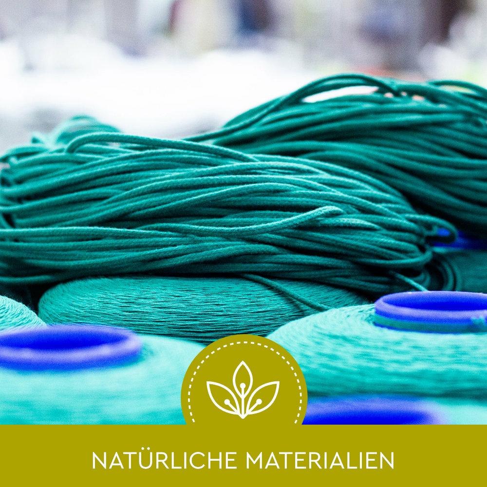 nachhaltige geschenkidee natürliche Materialien