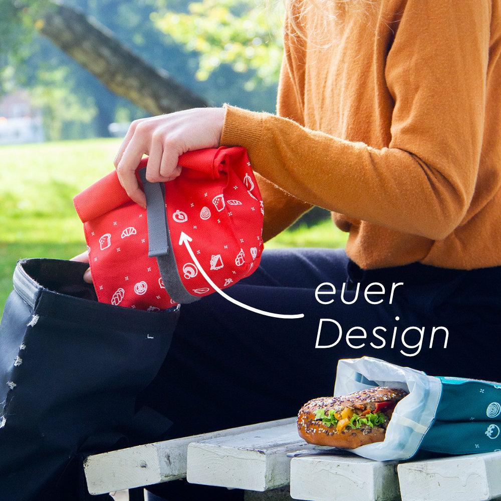 nachhaltige geschenkidee snack