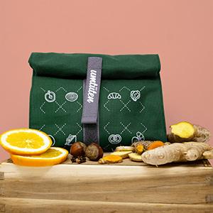 Der-nachhaltige-Lunchbag-gruen
