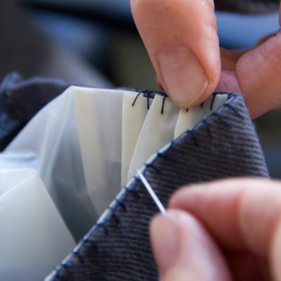 Ersatz-Inlay Markt-Tüüt