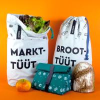 Tüüt-Paket grün