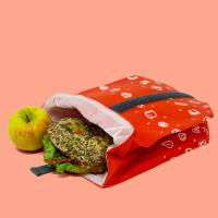 Snack-Tüüt rot