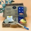 Plastikfasten-Box