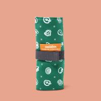Snack-Tüüt ultramaringrün