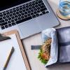 Snack-Tüüt grau